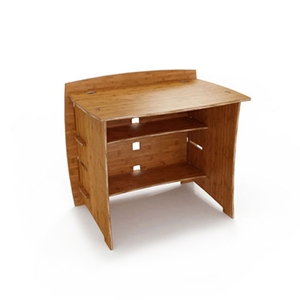 Sustainable 36 Straight Desk