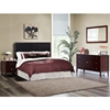 Salem 4 Piece Bedroom Set - LSS-SLM-HDMN-CP