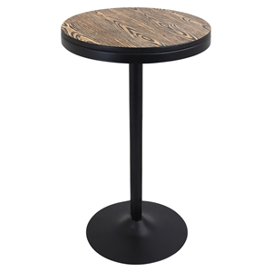 Dakota Adjustable Bar Table