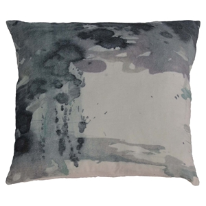 Cloudy Velvet Cushion - Feather Insert