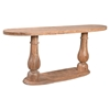 Milo Console Table - Light Brown - MOES-VE-1019-03
