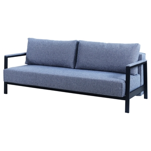 Sofa Bed - 17 - Gray
