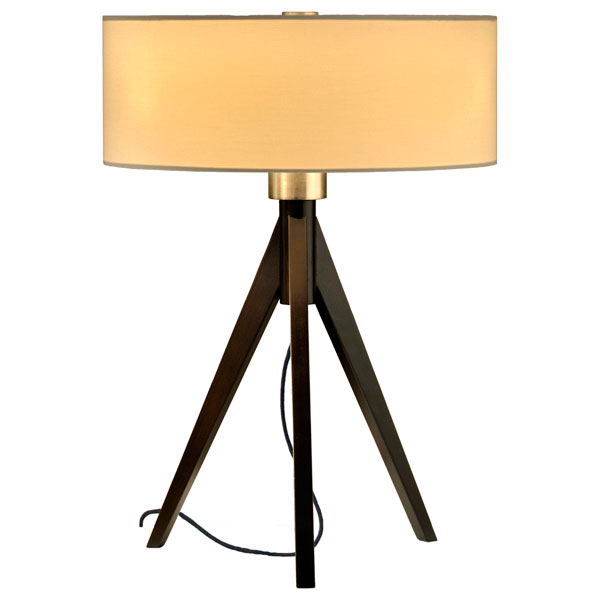 bedroom wall lamps tripod table lamp dcg stores 10736