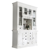 Halifax Kitchen Hutch Unit - Pure White