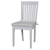 Halifax Dining Chair - Pure White (Set of 2) - NSOLO-HC3C