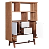 Grane Storage Unit - Walnut - NYEK-224411