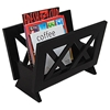 Danville Contemporary Magazine Rack - OSD-M1125