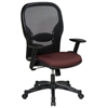 Space Seating 23 Series Professional AirGrid Back Manager's Chair - OSP-2387C