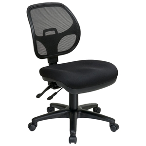 Pro-Line II ProGrid Back Ergonomic Task Chair