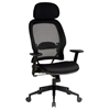 Space Seating 55 Series Professional Office Chair - OSP-55403