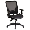 Space Seating 62 Series Professional Ergonomic Office Chair - OSP-6236