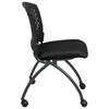 Pro-Line II Folding Deluxe Chair with Ventilated Backrest (Set of 2) - OSP-83220