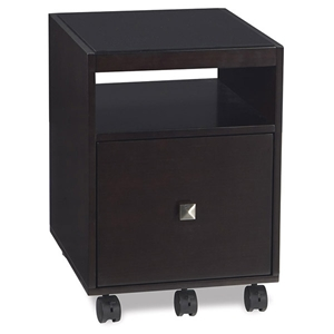 Avenue Six Bel Air File Cabinet