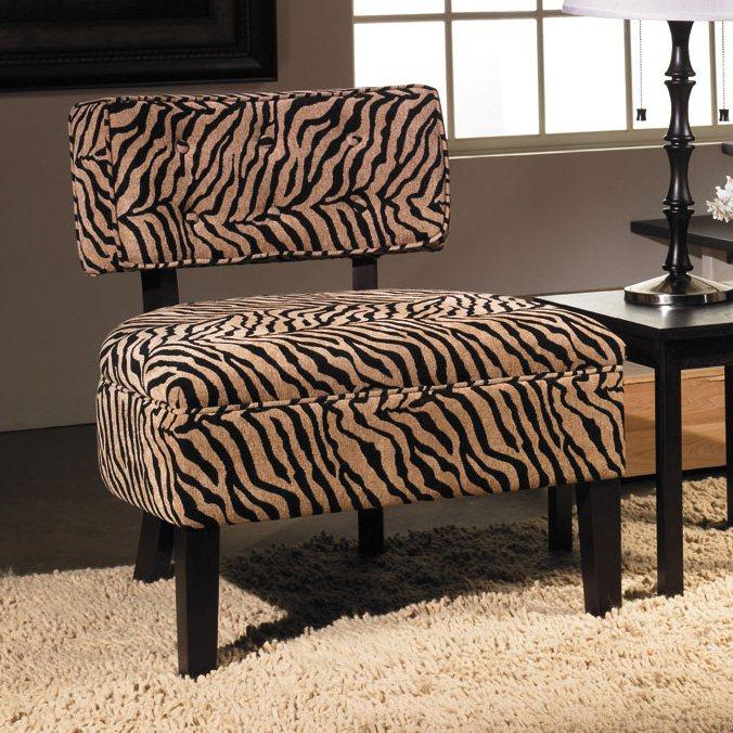 Avenue Six Curves On Back Chair In Simba Osp Cvs263 S61
