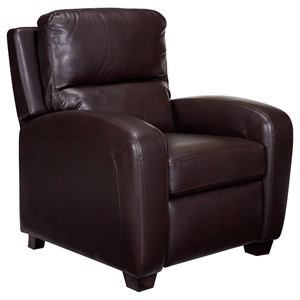 Brice Recliner - Leather
