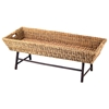 Basket Coffee Table Weave