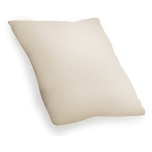 "18"" Outdoor Decorative Throw Pillow - Waterproof Cover"