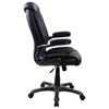 Modern Padded Office Chair - RTA-734H