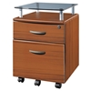 Two Drawer Filing Cabinet - RTA-S06