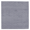 Avenue - Tide Blue & White Rug
