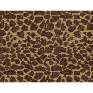 Big Cat Bronze Futon Cover