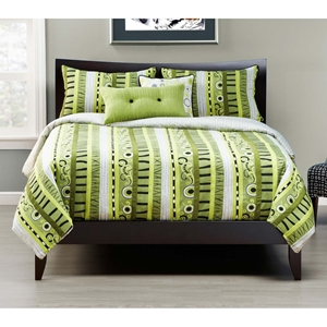 Green Valley Comforter Set