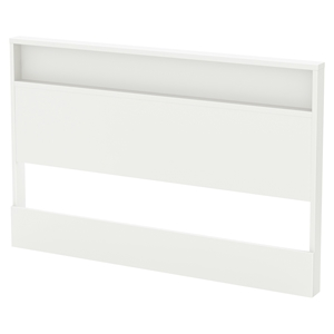 Holland Full/Queen Headboard - Pure White