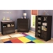 Savannah Changing Table in Espresso - SS-3519330