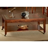Davenport Cocktail Table with Slate Inlays - SSC-DA150C