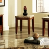 Montibello Marble Top End Table - SSC-MN700E
