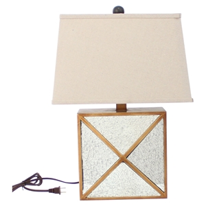 "21.75""H Table Lamp (Set of 2)"