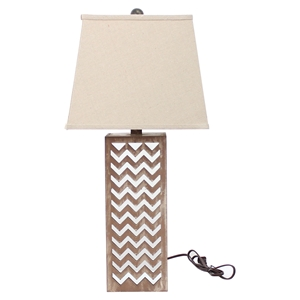"27.25""H Table Lamp (Set of 2)"