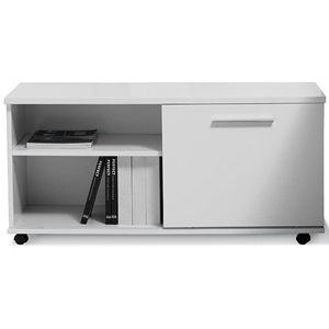 Pearl Office Low Side Cabinet