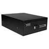 Slide-Away Compact Safe - Black Powder Coated - VLN-VLN-10123-S-FBLK