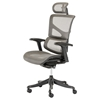 Modrest Franklin Office Chair Black Gray Dcg Stores