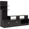 Armstrong TV Stand - Dark Brown
