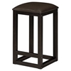 Leeds Folding Pub Table with Backless Stools - WI-RT174-175-OCC