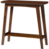Sacramento Console Table - Dark Walnut - WI-RT295C-OCC