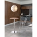 Bergen Walnut Bar Table - ZM-100053