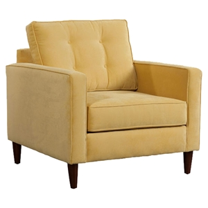 Savannah Chair - Golden