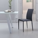 Confidence Dining Chair - Black - ZM-100243