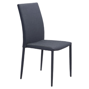 Confidence Dining Chair - Black