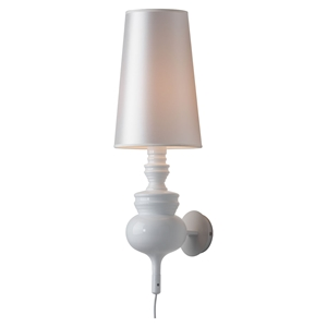 Idea Wall Lamp - White