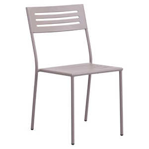 Wald Dining Chair - Taupe