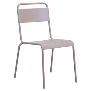 Oh Dining Chair - Taupe