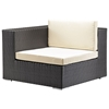 Cartagena Modular Outdoor Corner Chair - ZM-703655