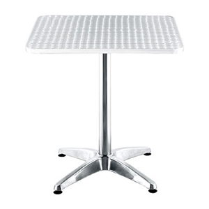 Prism Square Bistro Table