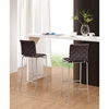 Christina Counter Chairs - Multi-Color - ZM-33306X